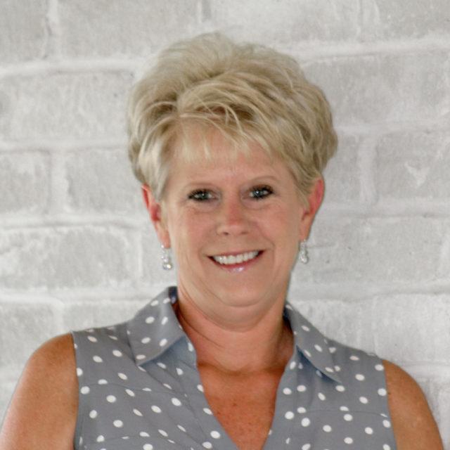 Donna Huber